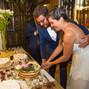 El matrimonio de Paulina Aliaga Crisóstomo y Casona Alto Los Castaños 24