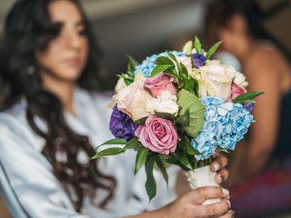 Eryan Flores y Arte 1
