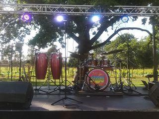 Banda Orquesta Rithual Dance 5