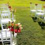 El matrimonio de Nicole A. y CasaFlora 9