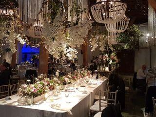 Sofia Jottar Banquetes y Eventos 7