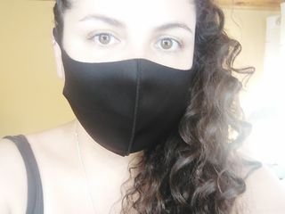 Elvia Makeup and Hair 2