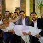 El matrimonio de Camila Urzúa y Castillo Ñuñoa 14