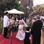El matrimonio de Lorena Reyes Rabael y Club Anachena 16
