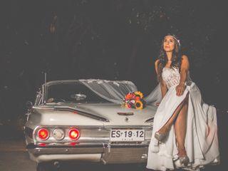 Wedding Rider 6
