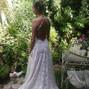 El matrimonio de Victoria K. y Vestidos Frívola María 25