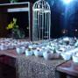 El matrimonio de Mabel Sandoval y Banquetería Aromas 10