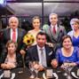 El matrimonio de Mabel Sandoval y Banquetería Aromas 13