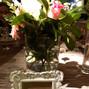 El matrimonio de Daniela y Carmen Paz Reyes Banquetería 9