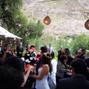 El matrimonio de Mónica Espinoza Lopez y Cascada de las Animas 8