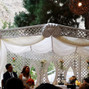 El matrimonio de Mónica Espinoza Lopez y Cascada de las Animas 9