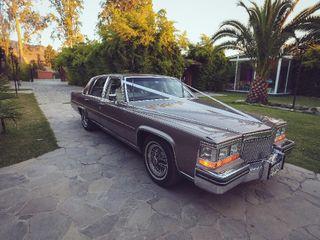 Cadillac Novios 3