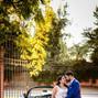 El matrimonio de M. Victoria Hernández y Escarabajos para Matrimonios 13