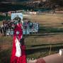 El matrimonio de mailin bravo y Hacienda Santa Martina 21