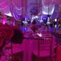 El matrimonio de Erick Paredes Lagos y Cambrils Banquetería 15