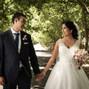 El matrimonio de Melany F. y La Vida En Flor 12