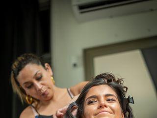 Caro Yissi Make Up 3