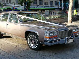 Cadillac Novios 1