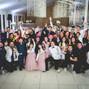 El matrimonio de Elizabeth y Centro de Eventos Aire Puro 16