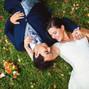 El matrimonio de Carolina Contreras y Fotografía Ruz 12