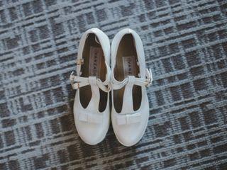 Avanza Novia - Zapatos 4