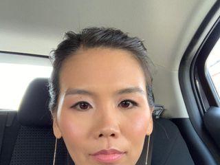 Gabriela Paz Maquillaje 3