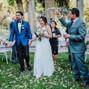 El matrimonio de Carla Vargas Bravo y Casona San José 16