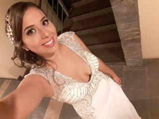 Maquillaje Profesional María Paz Farías 3