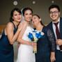 El matrimonio de Nataly Narea Plaza y Alejandra Latin Beauty & Image Studio 11