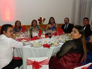 Banquetería Caeli 6