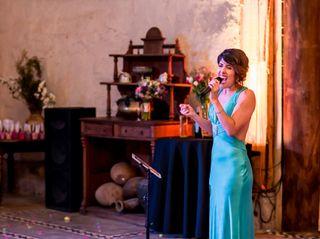 Karen Brown Cantante 2