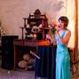El matrimonio de Valeria Martinez Aguila y Karen Brown Cantante 5