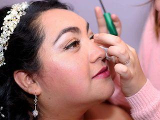 Emilia BB Make Up 3