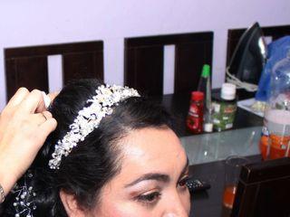 Emilia BB Make Up 5