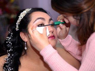 Emilia BB Make Up 6