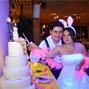 El matrimonio de Michelle Tapia y Centro de Eventos Los Naranjos - Primer Impacto 36