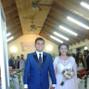 El matrimonio de Priscila Tobar Alcántar y Tara's 9