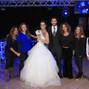 El matrimonio de Katherine Ioohs y Mantagua Village 16