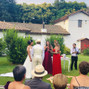 El matrimonio de María P. y Beltane Handfasting - Ceremonias simbólicas 70