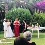 El matrimonio de María P. y Beltane Handfasting - Ceremonias simbólicas 73