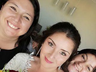 Makeup Blanca y Radiante 2