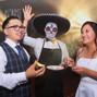 El matrimonio de Alejandra Vásquez Molina y La Banquetería 26