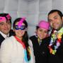 El matrimonio de Karina Segovia y Fiesta Top Fotocabinas 10
