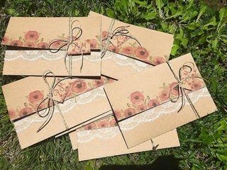 Amore Di Carta Invitaciones 1