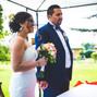 El matrimonio de María José Henriquez y Angelo Guidotti Fotografía 12