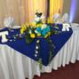 El matrimonio de Tabita U. y Darling Coria Banquetería 6