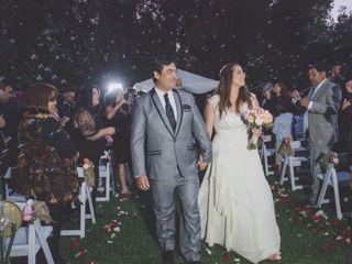 Glow Matrimonio 4