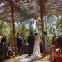 El matrimonio de Romina Borgeat Figueroa y La Arbequina 8