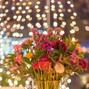 El matrimonio de Daniela Anguiano y The Flower Shop 9
