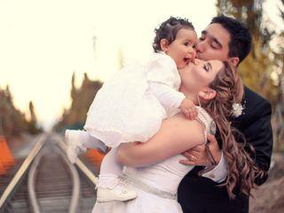 Fotografía tu Matrimonio 2
